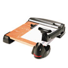 "Laser Trimmer, 12 Sheets, Wood Base, 12""X12"" EPI26642"