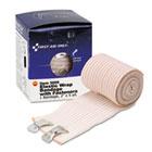 """Elastic Bandage Wrap, 2"""" x 5yds, Latex-Free FAO3009"""