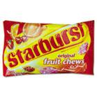 Fruit Chew Candy, 14oz SBR24947