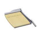 "ClassicCut Pro Paper Trimmer, 15 Sheets, Metal/Wood Composite Base, 12"" x 15"" SWI9115"