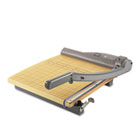 "ClassicCut Laser Trimmer, 15 Sheets, Metal/Wood Composite Base, 12"" x 15"" SWI9715"