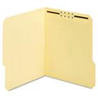 Globe-Weis® Manila Folders with Fasteners