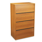 HON File Cabinets