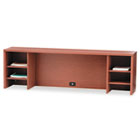 10500 Series Stack-On PC Organizer, 72w x 14-5/8d x 22h, Henna Cherry HON105388JJ
