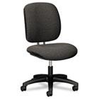 ComforTask Series Task Swivel Chair, Gray HON5901AB12T