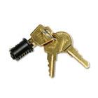 Core Removable Lock Kit, Black HONF23BX