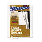 Legal Index Dividers
