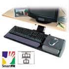 Modular Platform with SmartFit System, Longneck, Black KMW60719