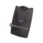 Insight Plus Easel Desktop Copyholder, 50 Sheet Capacity, Graphite KMW62411