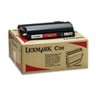 Lexmark Drums &amp; Photo Developers with Toner 