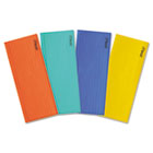 Brite Wallet, 4 1/2 x 10 3/4, Two Inch Expansion, Assorted MEA35360