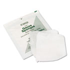 Caring Woven Gauze Sponges, 4 x 4, Sterile, 12-Ply, 600/Carton MIIPRM4412