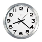 "Round Wall Clock, 15-3/4"" MIL625450"