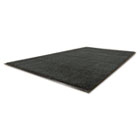 Platinum Series Indoor Wiper Mat, Nylon/Polypropylene, 36 x 60, Black MLL94030535