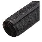 Platinum Series Indoor Wiper Mat, Nylon/Polypropylene, 48 x 72, Gray MLL94040630
