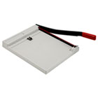 """7520002247620 Paper Trimmer, 10 Sheets, Steel Base, 12"""" x 12"""" NSN2247620"""