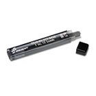 7510013176422 Lead Refill, Mechanical Pencil, .7 mm, 2 HB, Black NSN3176422