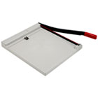 """7520006344675 Paper Trimmer, 10 Sheets, Steel Base, 15"""" x 15"""" NSN6344675"""