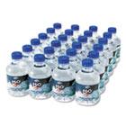 Bottled Spring Water, 8oz, 24/Carton OFX00023