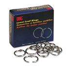 Binder Rings at On Time Supplies