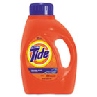 Tide Ultra Liquid Laundry Detergent, 50 oz PGC13878EA