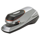 Optima Grip Electric Stapler, 20-Sheet Capacity, Silver SWI48207