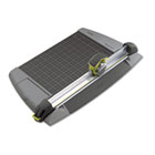 "SmartCut EasyBlade Plus Rotary Trimmer, 15 Sheets, Metal Base, 11 1/2"" x 20 1/2"" SWI8912"