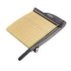 "ClassicCut Pro Paper Trimmer, 15 Sheets, Metal/Wood Composite Base, 12"" x 12"" SWI9112"