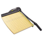 "ClassicCut Laser Trimmer, 15 Sheets, Metal/Wood Composite Base,12"" x 12"" SWI9712"