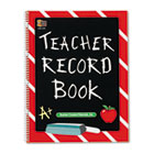 Record Book, Spiral-Bound, 11 x 8-1/2, 64 Pages TCR2119