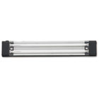 Hutch Tasklight, 25w x 4d x 1h, Black MLNCTSK1BLK