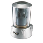 School iPoint Electric Pencil Sharpener With Auto Feed and Auto Eject ACM14203