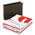 Box Bottom Hanging Folders, Two Inch, Letter Size, Pressboard, Standard Green, 25/Box UNV14142