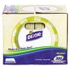 """Ultralux Plate Box, 8-1/2"""" Diameter, Sage, 300 Plates/Box DXEUX9SAGEPB"""