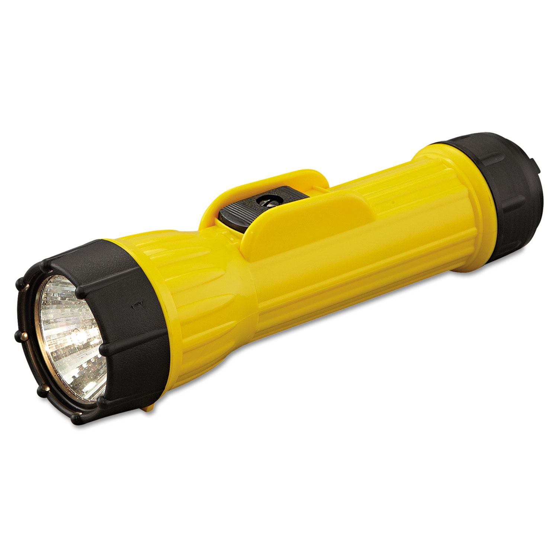 Industrial Heavy-Duty Flashlight, 2D (Sold Separately