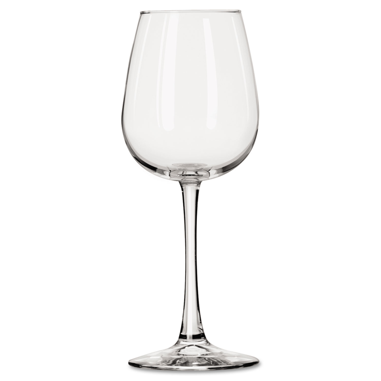 GLASS,WINE,VINA,12-3/4OZ