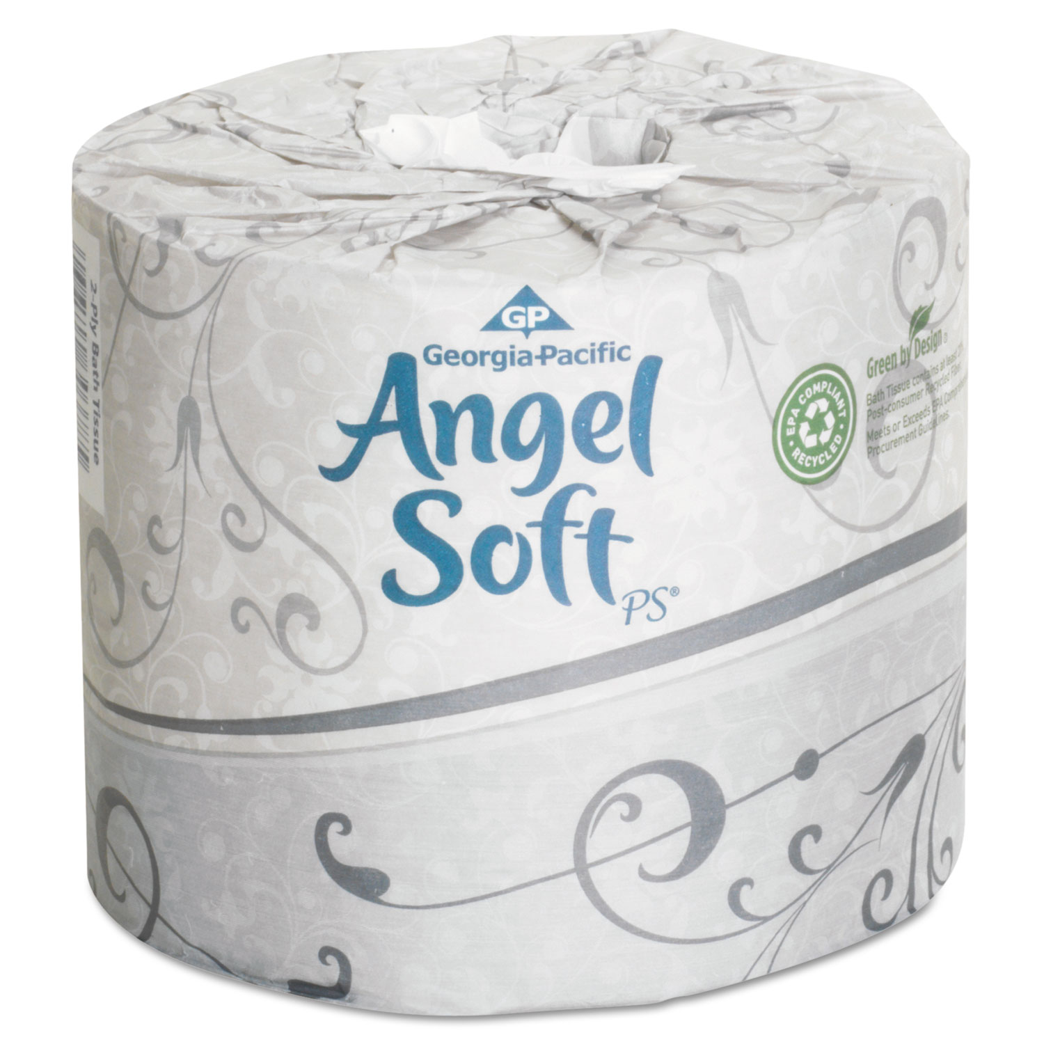 TISSUE,EMBOSSED,2 PLY,WH