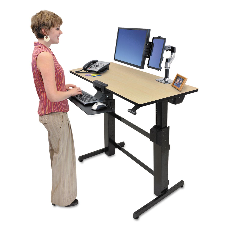 Best Buy Sit Stand Desk