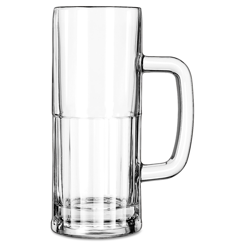 GLASSES,MUG,22OZ,BEER,12
