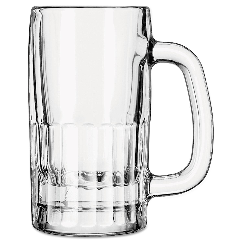 CUP,MUG,BEER,10OZ