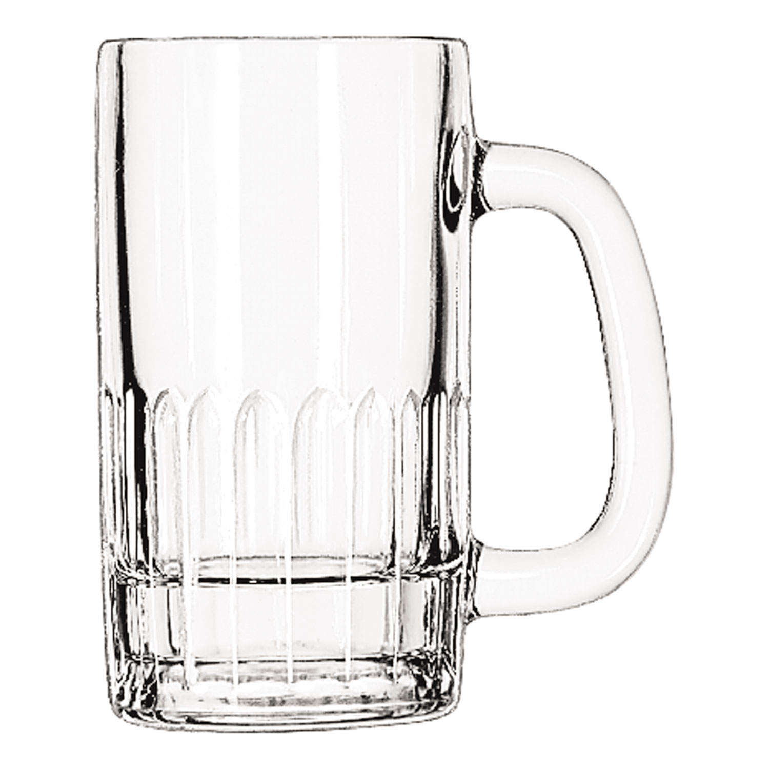 GLASSES,MUG,12OZ,24