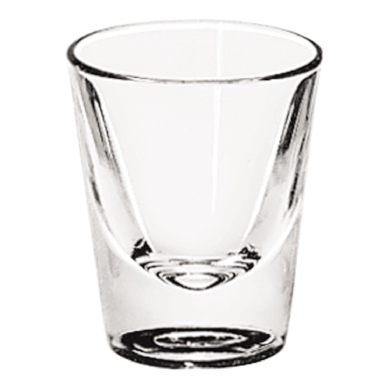 GLASSES,1.5OZ,WHSKY,72