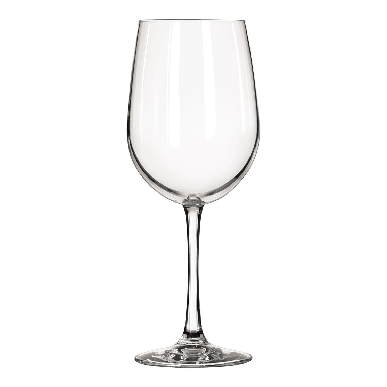 GLASS,VINA,TALL,WINE,18OZ