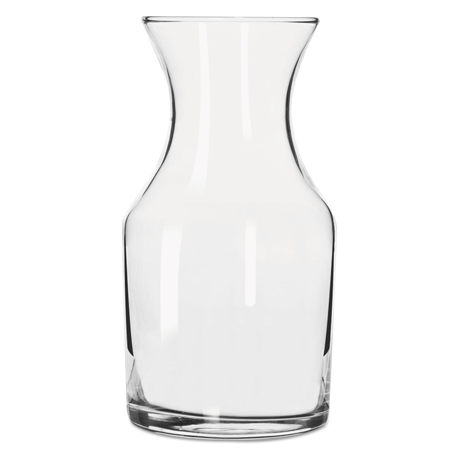 DECANTER,COCKTAIL,8-1/2OZ