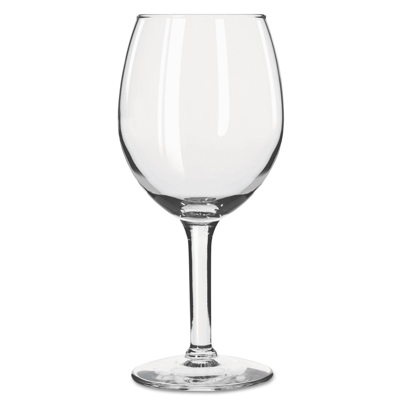 GLASS,WINE,WHITE,11OZ