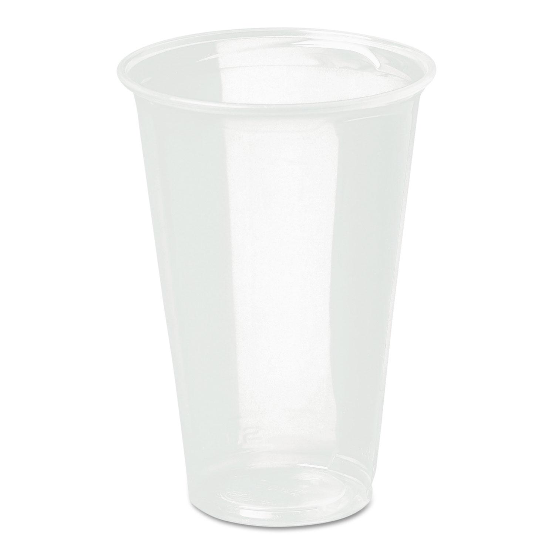 CUP,PLAS,20OZ,1000/CS,CLR