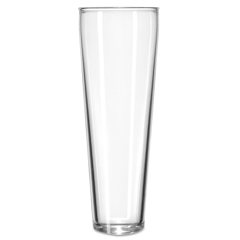 GLASSES,12OZ,PILSNER,24