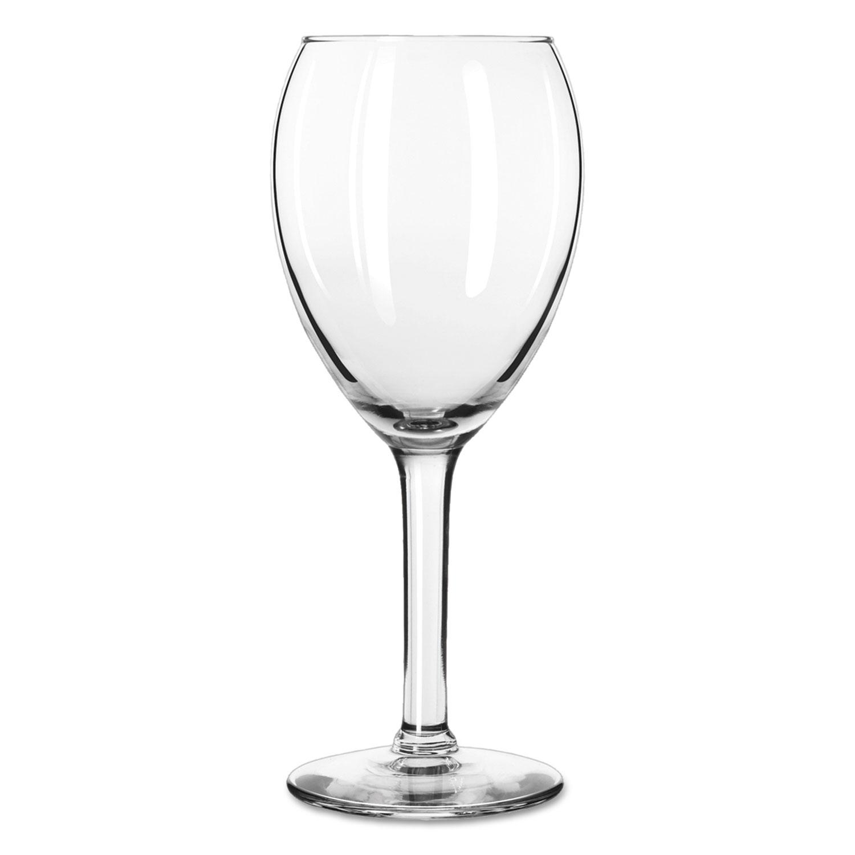 GLASS,WINE,TALL,12OZ