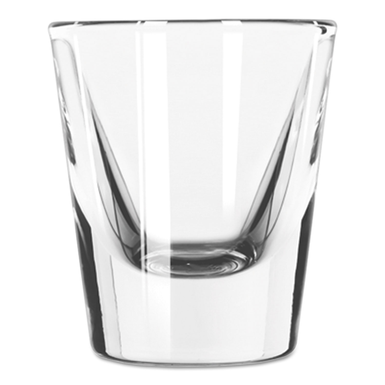 GLASSES,1.25OZ,WHSKY,72