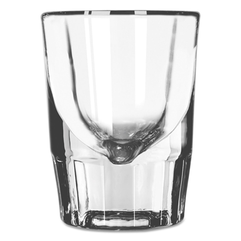 GLASSES,1.5OZ,WHS,FLTD,48